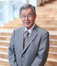 Shigeharu Kito Chair Faculty of Information Science