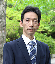 Masaru Itoh Chair Faculty of Information Science