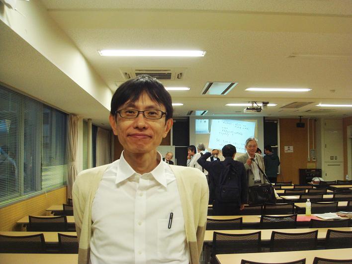 中村豪教授が2018日本数学会秋季総合分科会で特別講演 | NEWS詳細 ...